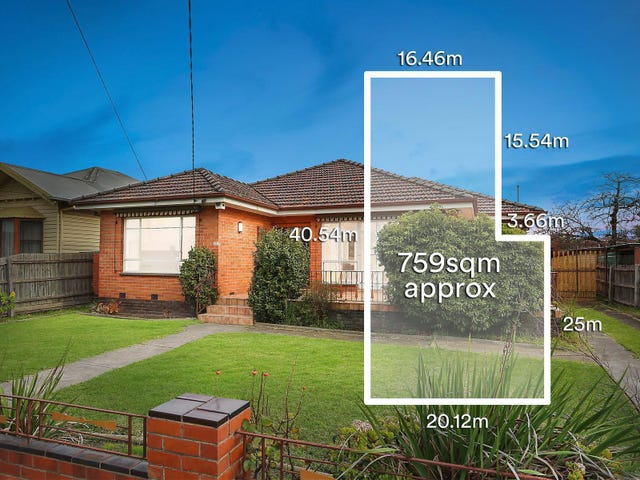 39 Lansdowne Street, Pascoe Vale South, Vic 3044