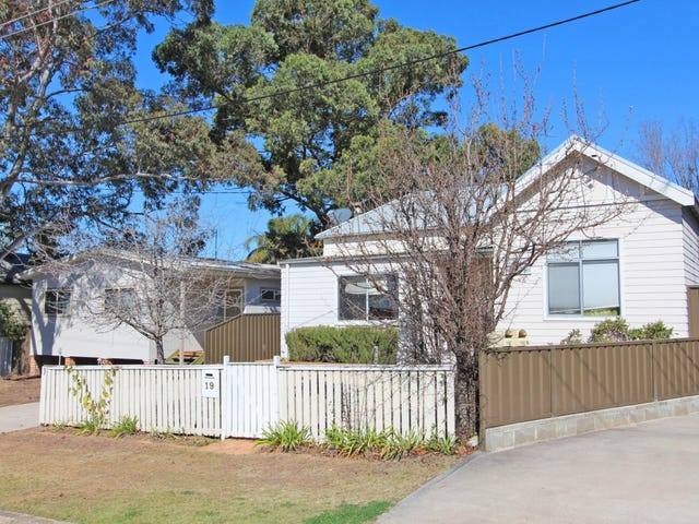 19 Sergeant Street, Cessnock, NSW 2325