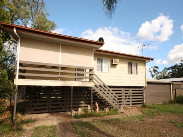 27 Beardmore Crescent, Dysart, Qld 4745