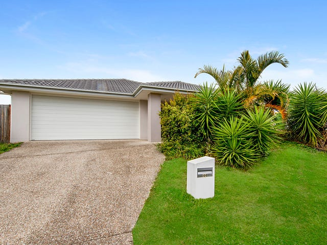 44 Bella Boulevard, Willow Vale, Qld 4209