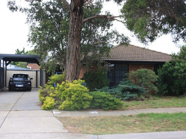 16 Wilson Crescent, Hoppers Crossing, Vic 3029