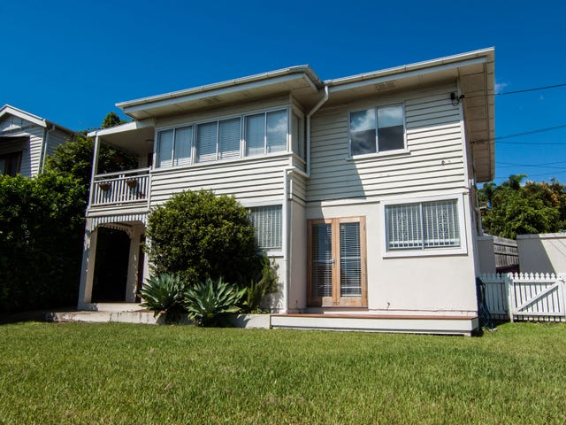 44A Parry Street, Bulimba, Qld 4171
