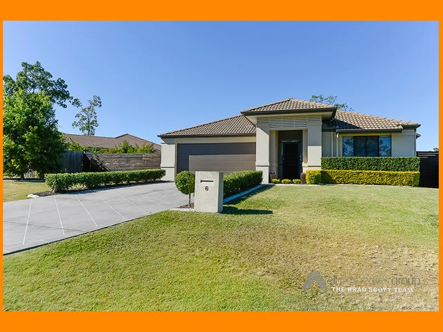 6 Highwood Court, Jimboomba, Qld 4280
