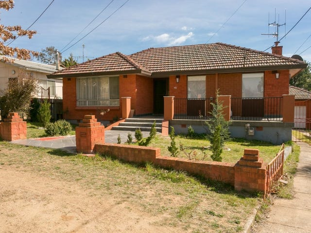48 Gilmore Place, Queanbeyan, NSW 2620