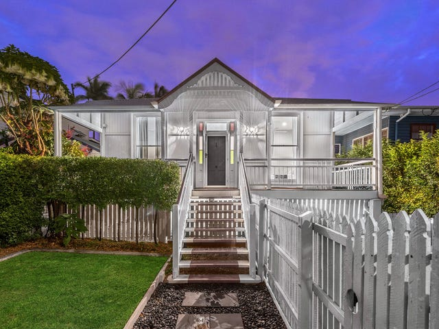 23 Hilton Street, East Brisbane, Qld 4169
