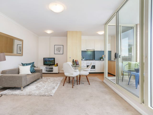 705/161 New South Head Road, Edgecliff, NSW 2027