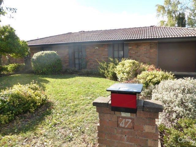 47 Gardiner Road, Orange, NSW 2800