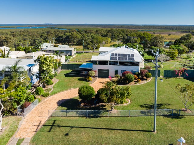 7 Curlew Terrace, River Heads, Qld 4655
