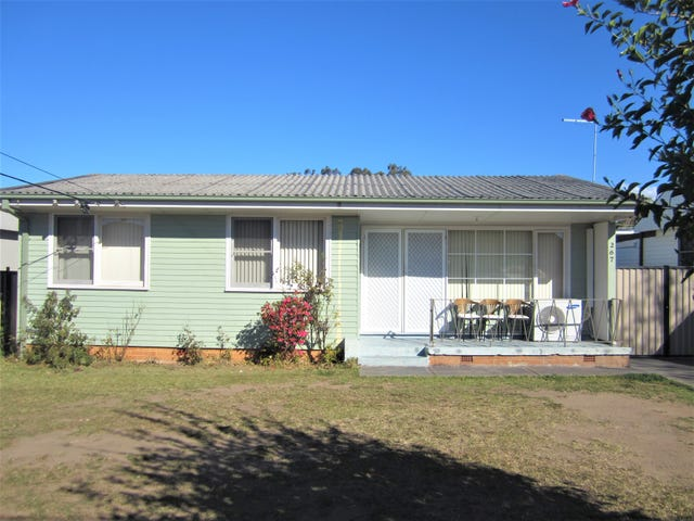 Fairfield West, address available on request