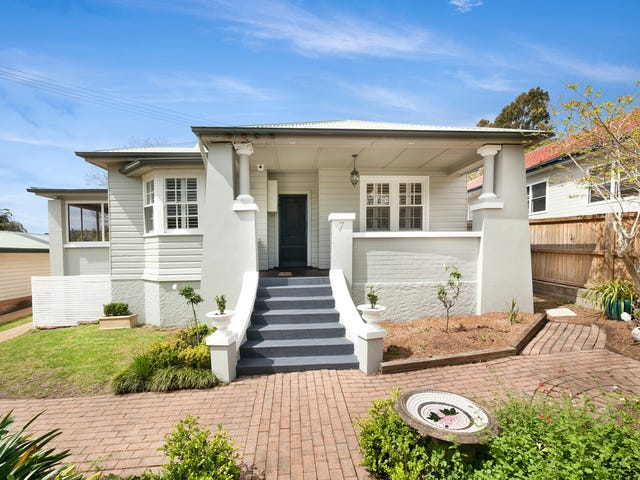 7 Dempster Street, West Wollongong, NSW 2500