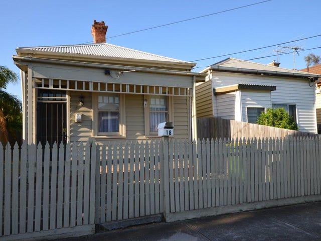 18 Latrobe Street, Footscray, Vic 3011