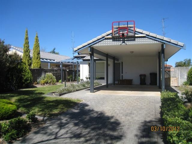 12A Parnkalla, Port Lincoln, SA 5606