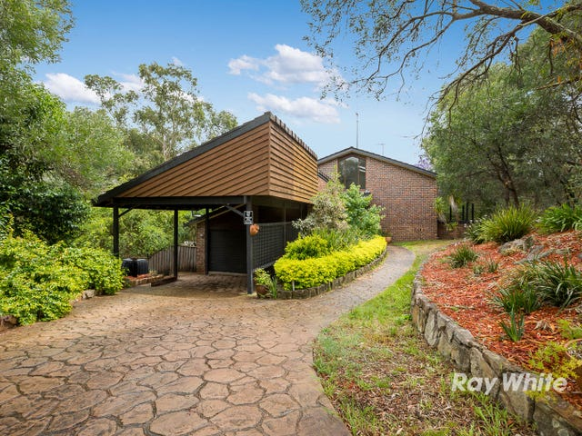 6 Chainmail Cres, Castle Hill, NSW 2154