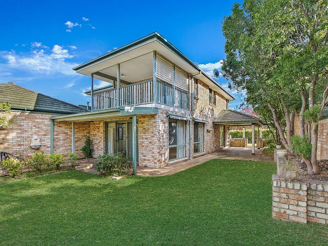 2 The Glade, West Pennant Hills, NSW 2125