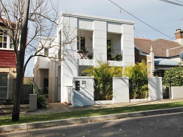 3/21 Jackaman Street, Bondi, NSW 2026