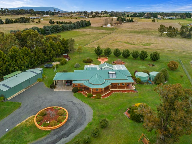 278 Pipers Creek Road, Kyneton, Vic 3444