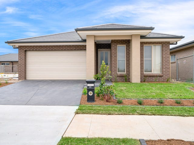 91 Steward Drive, Oran Park, NSW 2570