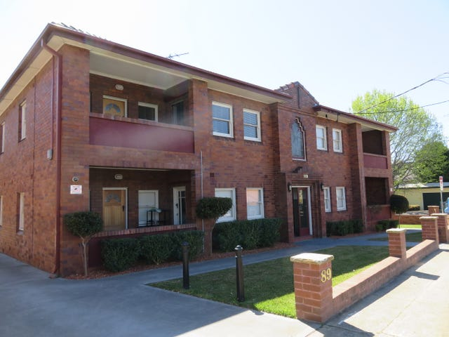 1/89 Macquarie Street, Windsor, NSW 2756