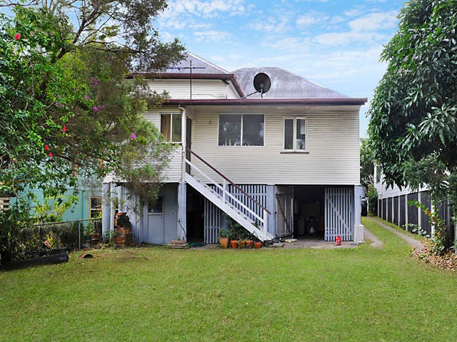 23 Overend Street, East Brisbane, Qld 4169