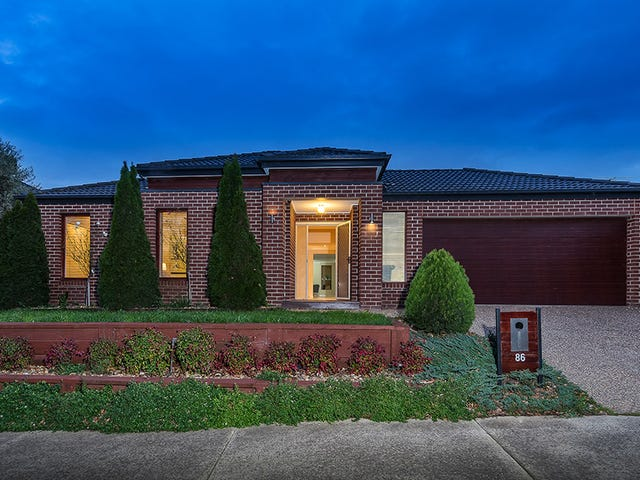 86 Grices Road, Berwick, Vic 3806