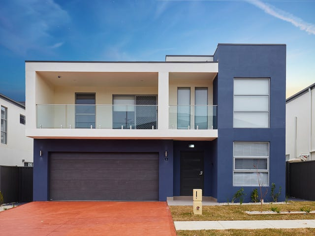 48 Centinnial Drive, The Ponds, NSW 2769