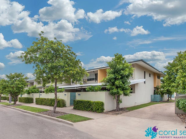 7/66 Davidson Street, South Townsville, Qld 4810