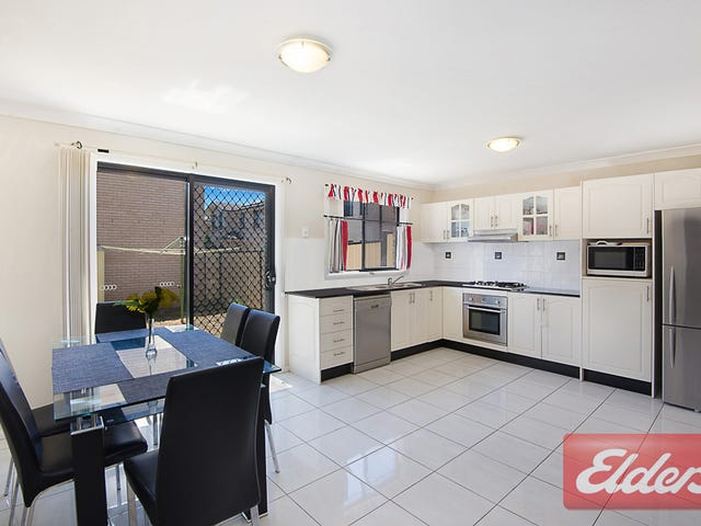 2/23-25 MONTROSE STREET, Quakers Hill, NSW 2763