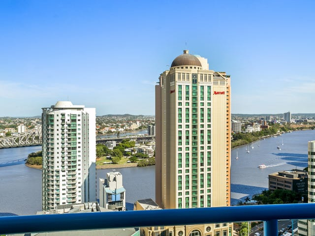 2407/570 Queen Street, Brisbane City, Qld 4000