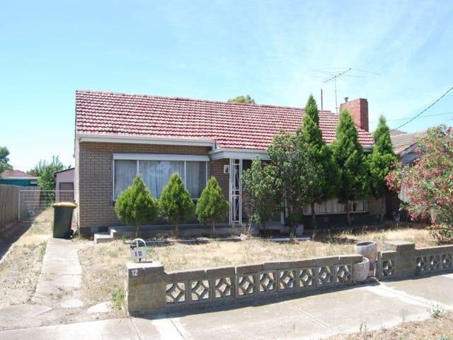 12 Mclean Street, Sunshine, Vic 3020