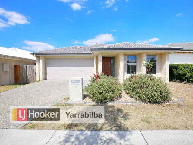 15 Wildflower Street, Yarrabilba, Qld 4207