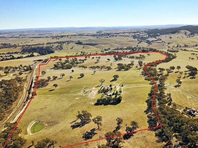 1558 Tarana Road Locksley via, Locksley, NSW 2795