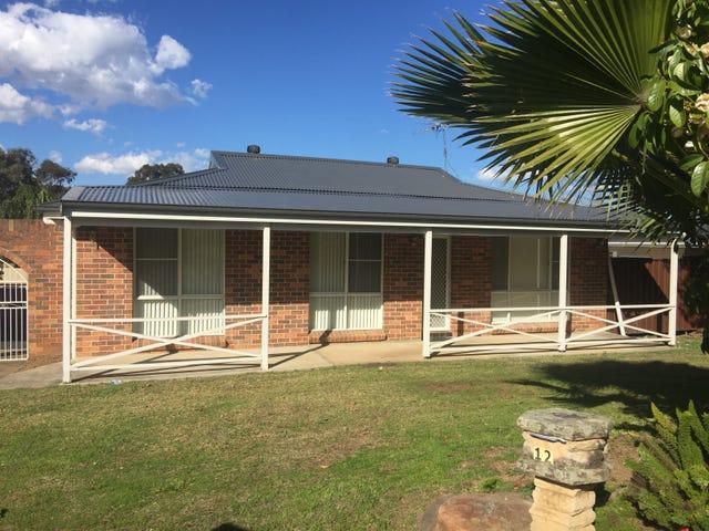 12 Driver Ave, Wallacia, NSW 2745