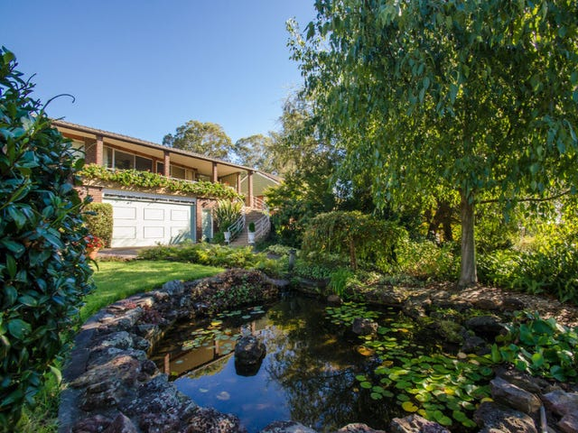 18 Gregory Terrace, Lapstone, NSW 2773