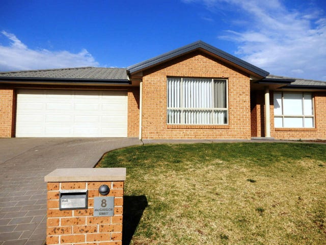 8  McGregor Street, Muswellbrook, NSW 2333