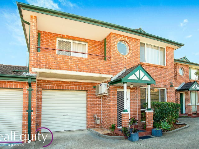 2/59a Selway Avenue, Moorebank, NSW 2170