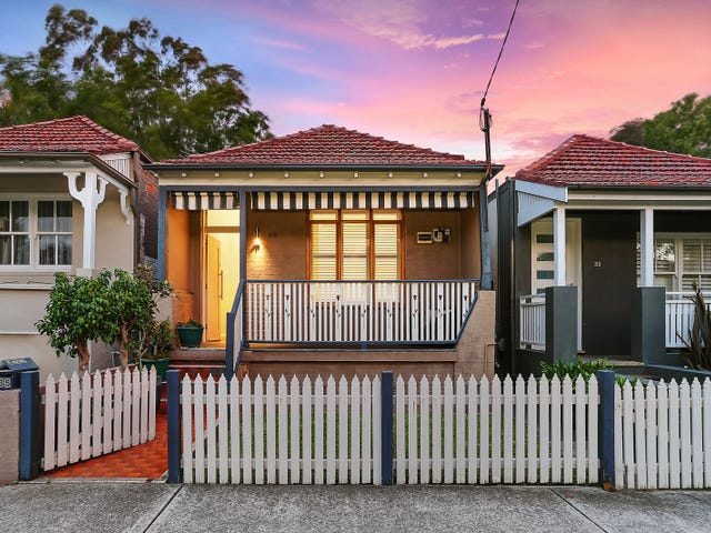 35 Hubert Street, Leichhardt, NSW 2040