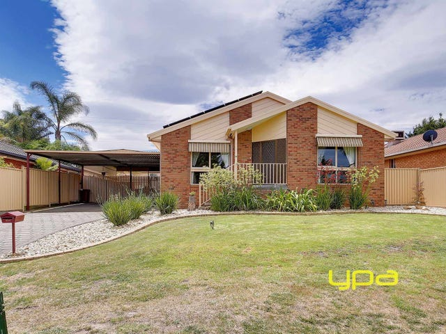 26 Redwood Close, Meadow Heights, Vic 3048