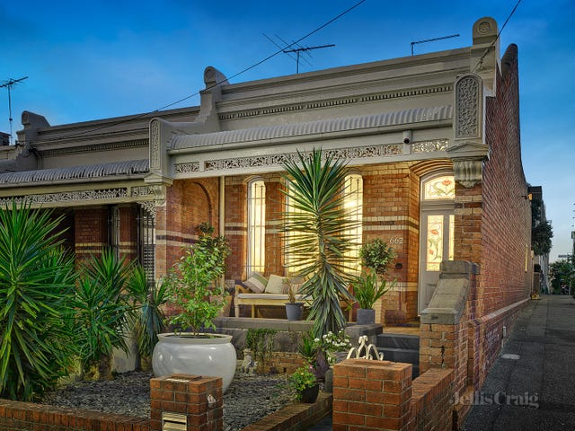 662 Victoria Street, North Melbourne, Vic 3051