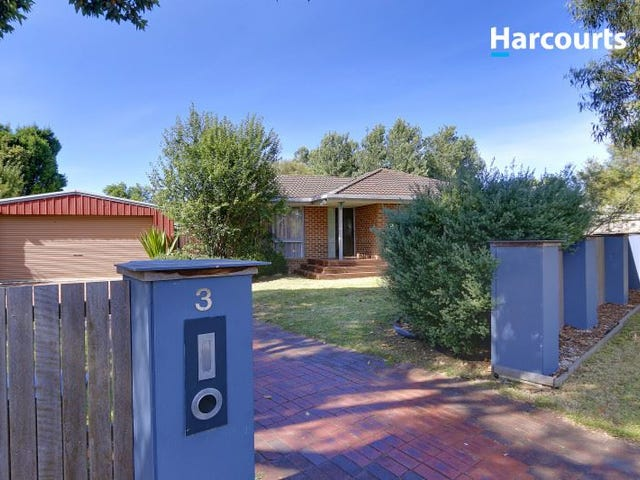 3 Lintel Court, Hastings, Vic 3915