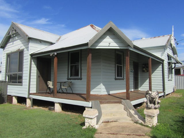 7 Margaret Street, Cessnock, NSW 2325