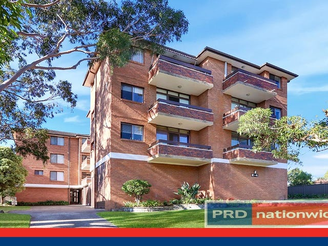 22/2-4 St Georges Road, Penshurst, NSW 2222