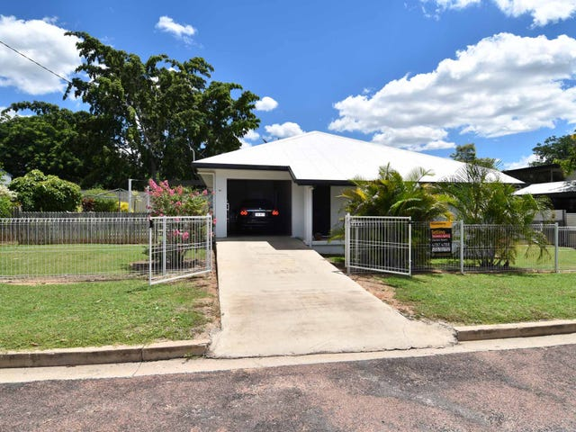 60 BOUNDARY STREET, Charters Towers City, Qld 4820