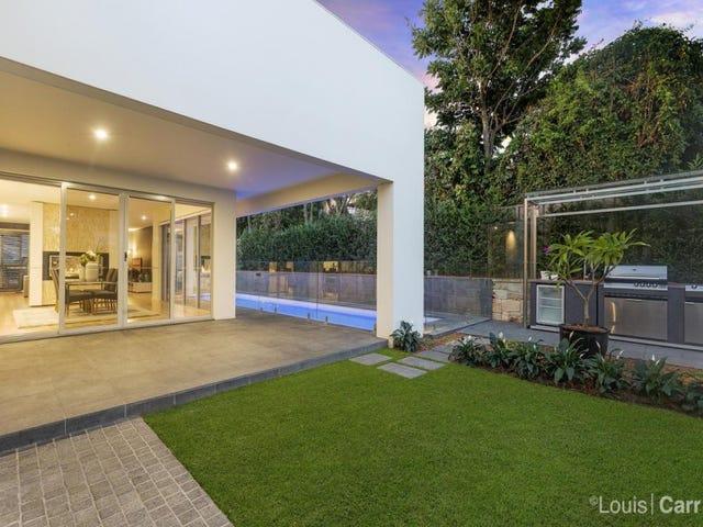 46 Yandiah Place, Castle Hill, NSW 2154