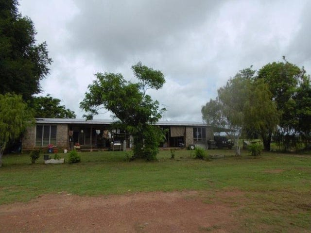 113 Memorial Terrace, Adelaide River, NT 0846