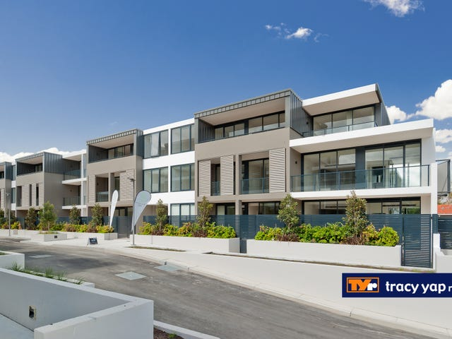 122/5B Whiteside Street, North Ryde, NSW 2113