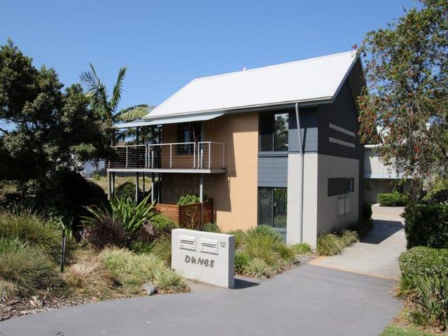 1/12 Russell Street, Hawks Nest, NSW 2324