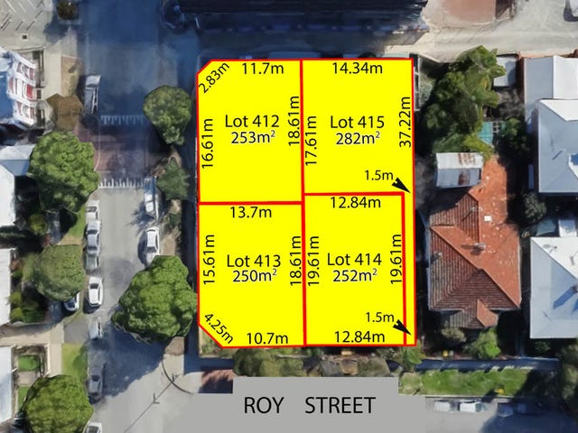 3 Roy Street, Mount Lawley, WA 6050