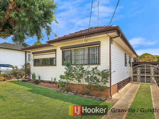 198 Robertson Street, Guildford, NSW 2161