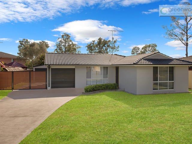 50 Porpoise Crescent, Bligh Park, NSW 2756