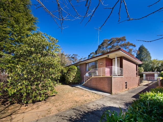 16 Links Road, Blackheath, NSW 2785